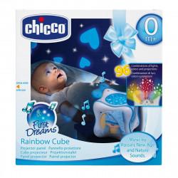 Chicco Rainbow Cube - Blue