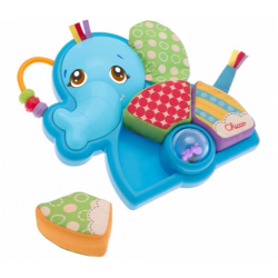 Chicco 4 Ever Friends Mr Elephant Puzzle