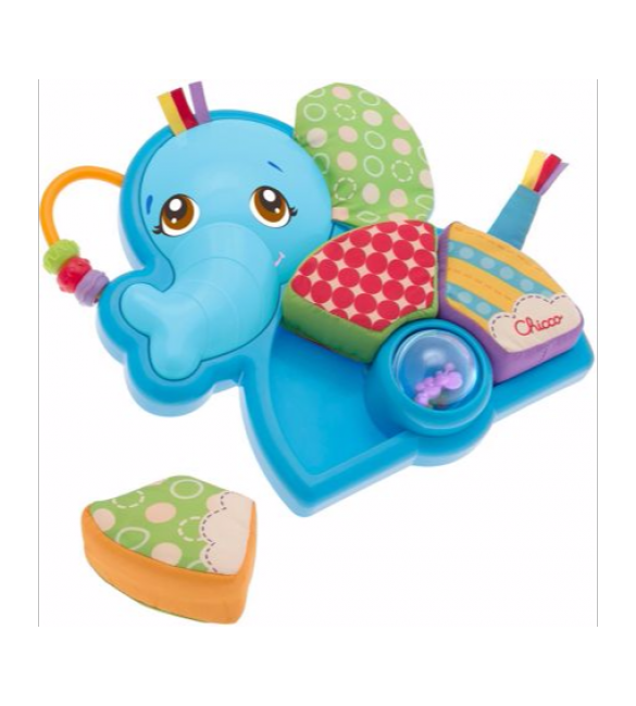 Chicco 4Ever Friends Mr Elephant Puzzle