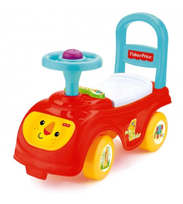 Fisher Price My First Ride