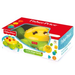 Fisher-Price Turtle Shape Sorter