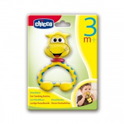 Chicco - Giraffe Rattle