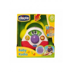 Chicco - Baby Radio