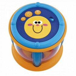 Chicco - Shapes'n'Sound Tambourine