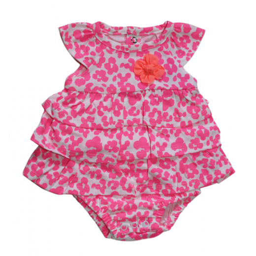 Carter's Baby Girl Dress , Newborn