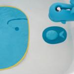 Skip Hop Moby Tub Stopper