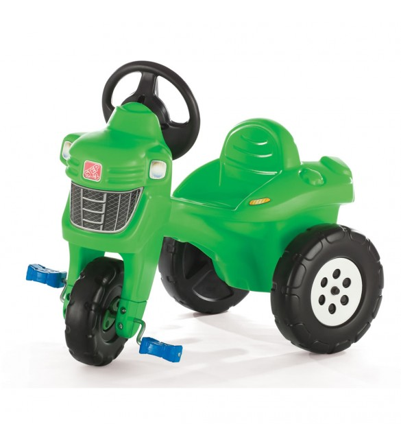 Step 2 PEDAL FARM TRACTOR