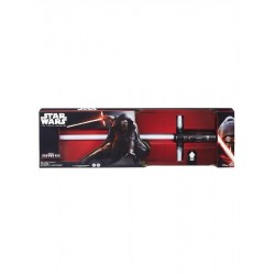 Star Wars The Force Awakens Kylo Ren Ultimate FX Lightsaber