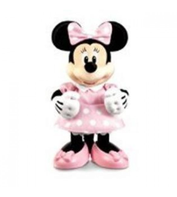 Minnie Mouse Bow-tique EXCLUSIVE Hot Dog Dancer - Minnie