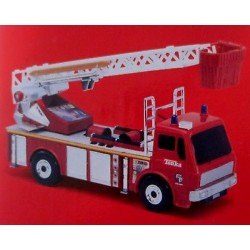 Tonka 60th Anniversary Fire Engine with Lights & Sound