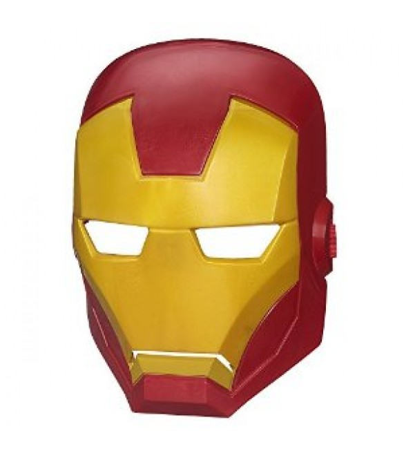 Marvel Avengers Civil War Iron Man Mask