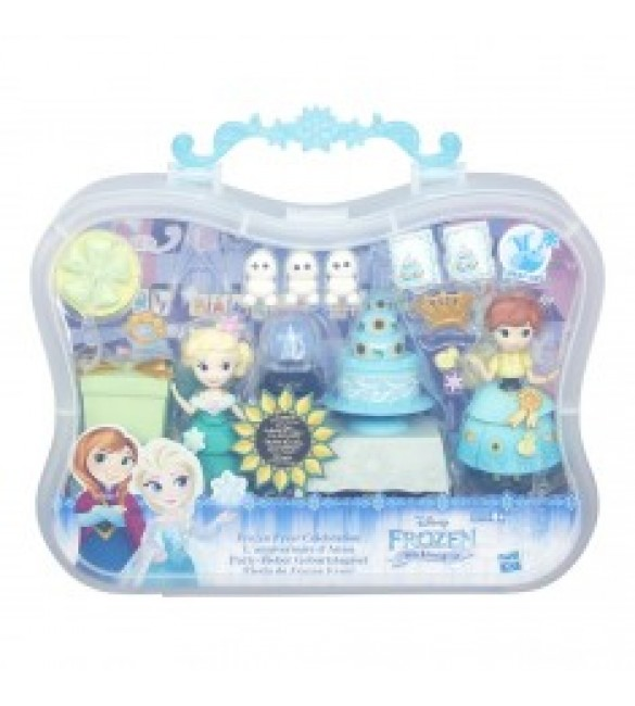 Small Doll Story Pack Asst