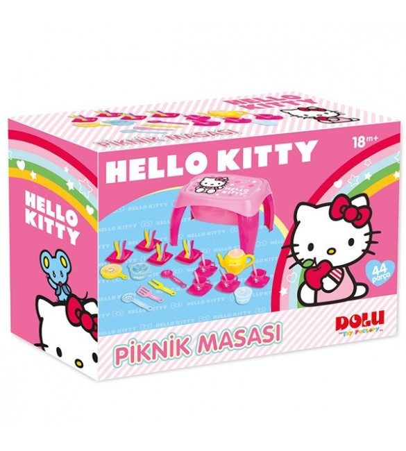 hello kitty character set - photo #38