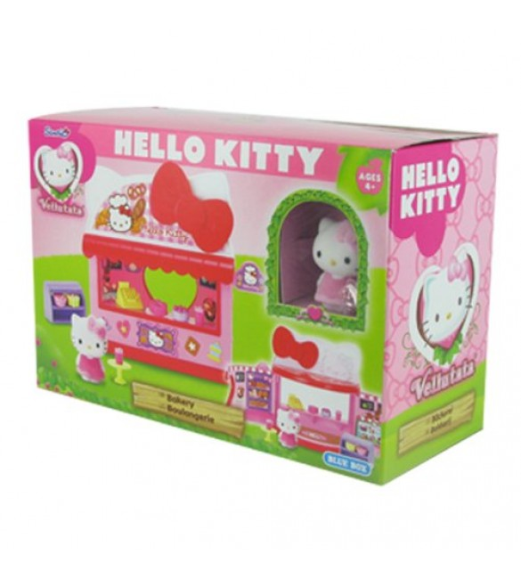 HELLO KITTY VELLUTATA BAKERY