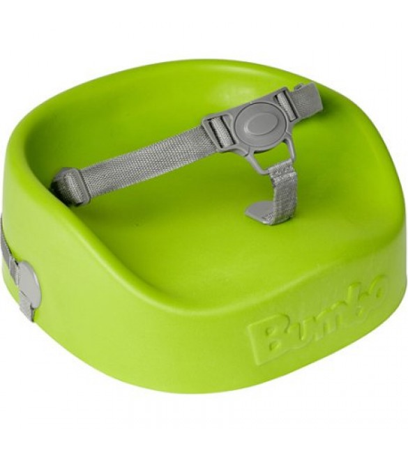 Bumbo Booster Seat, Lime