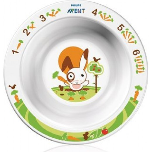 Avent Small Bowl