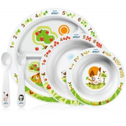 Avent Meal Time Set
