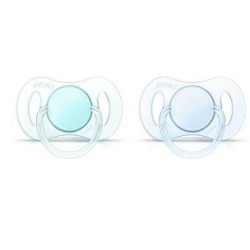 Philips Avent Mini Pacifier (Twin Pack)