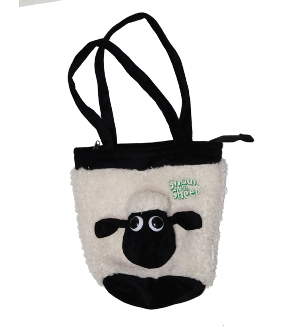 Shaun the Sheep handbag