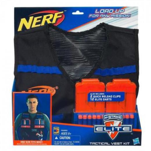 Nerf Strike Elite Tactical Vest