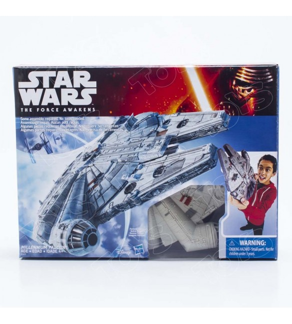 Star Wars E7 VALUE MILLENNIUM FALCON