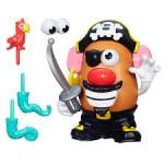 Mr Potato Head Classic Spud Theme Set