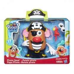 Mr Potato Head Classic Spud Theme Set