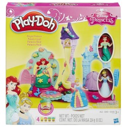 Play-Doh Playdoh Royal Palace