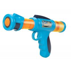 Hog Wild Atomic Six Shooter Foam Battle Toy