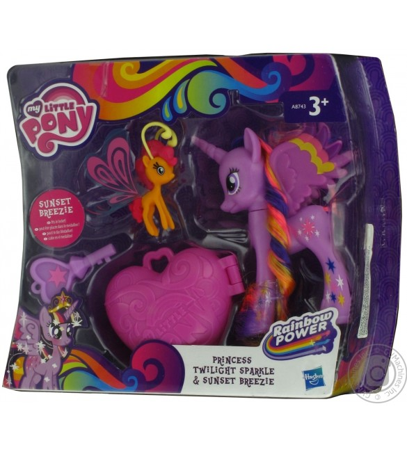 My Little Pony Multi Character Pack