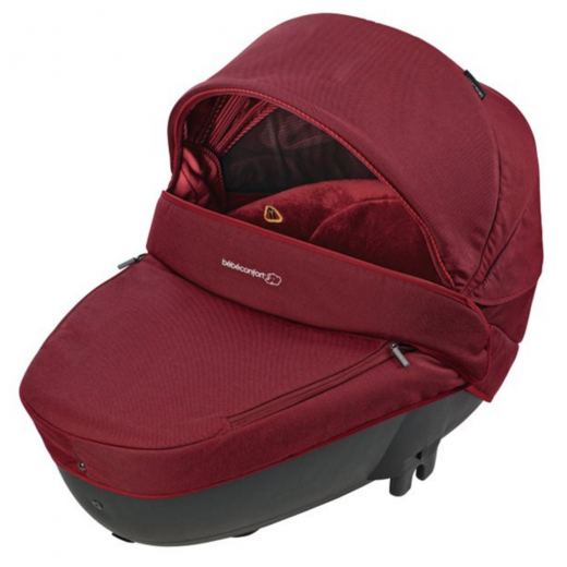 Bébé Confort Windoo Plus carrycot Raspberry Red