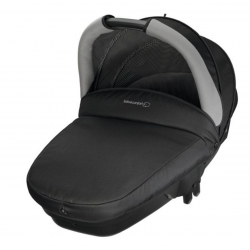 Bébé Confort Compact Safety Carrycot Total Black