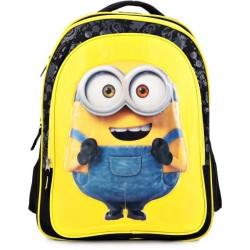 Minions Back To School Bag 46 cm