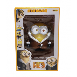Minions Despicable 3 Action figure