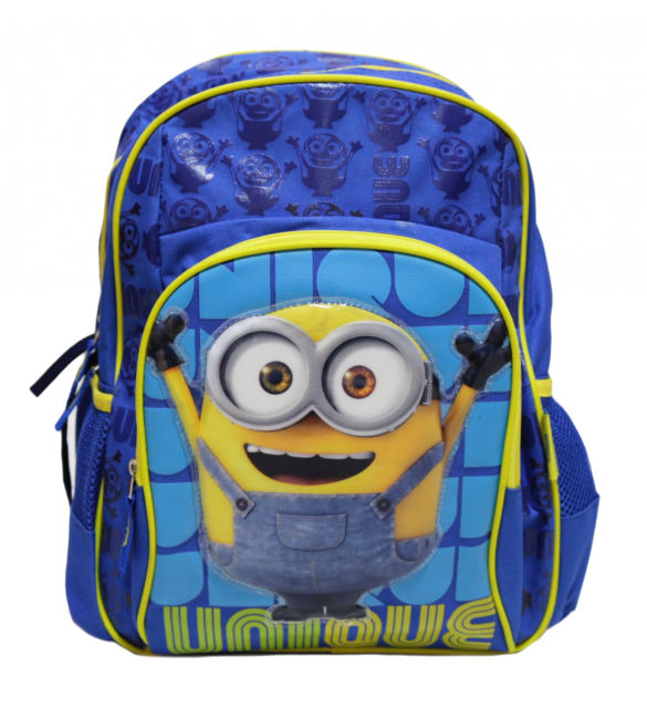 """Minions 15"""" Backpack"""