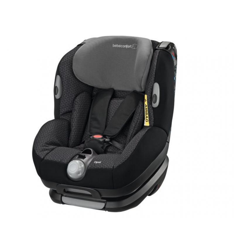 Bebe Confort Car Seat Review