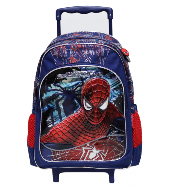 Spider-Man Trolley 15 inch Backpack -  back to school