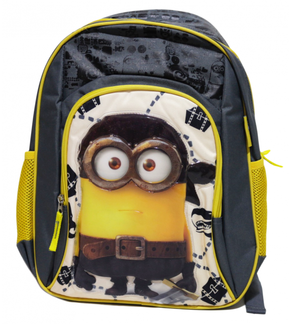 MINIONS BACK TO SCHOOL Backpack 15 inch