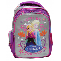 Frozen back to school backpack 43 cm