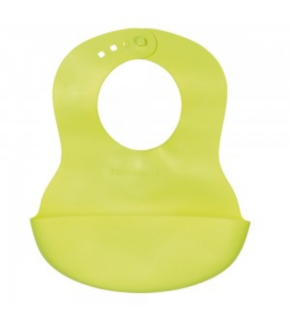 Bébé Confort Soft rigid bib