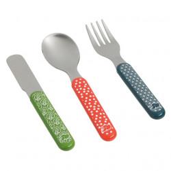Bébé Confort Metal Cutlery
