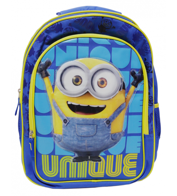 """Minions 18"""" Backpack"""
