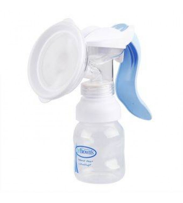 Dr. Brown's breast pump