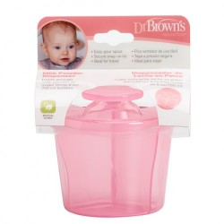 Dr. Brown's Formula Dispenser Pink
