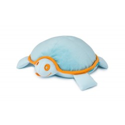 Doomoo Snoogy Warming Soft Toy - Blue