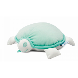 Doomoo Snoogy Warming Soft Toy - Mint