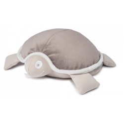 Doomoo Snoogy Warming Soft Toy - Taup