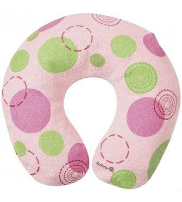 Safety 1st head support pillow - pink