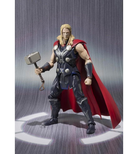 Thor Avengers Age of Ultron Action Figure 7 inch