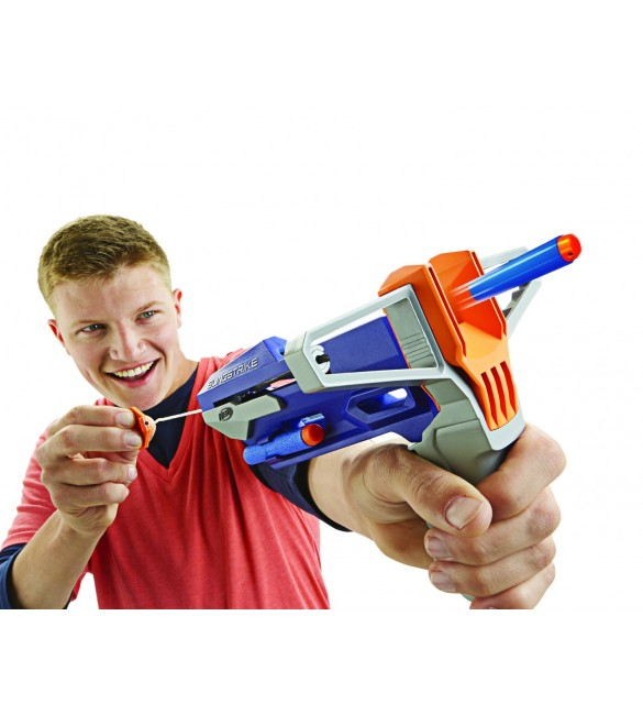 Nerf - N-Strike Elite - Slingstrike